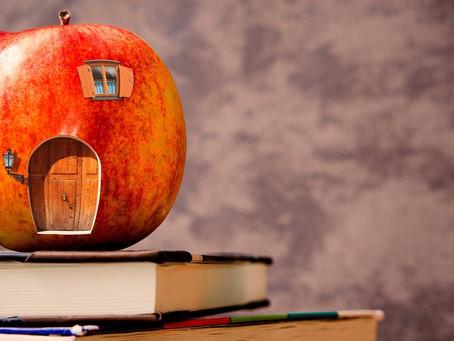 Gilson Aguiar: Professores são fundamentais, mestres são essenciais