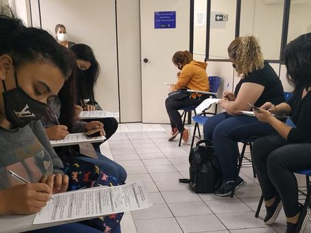 Inscrições para quatro cursos gratuitos serão abertas na quarta-feira em Ponta Grossa