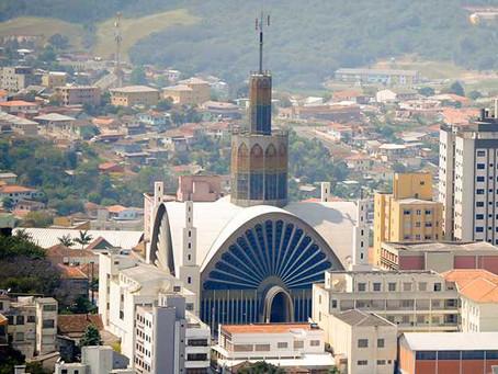 Prática de esportes coletivos está liberada em Ponta Grossa