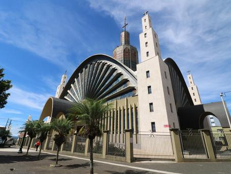 Paróquias realizam Missas de Natal em Ponta Grossa a partir de hoje