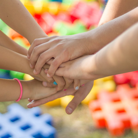 Vara da Infância e Juventude de Ponta Grossa  promove evento para crianças e adolescentes