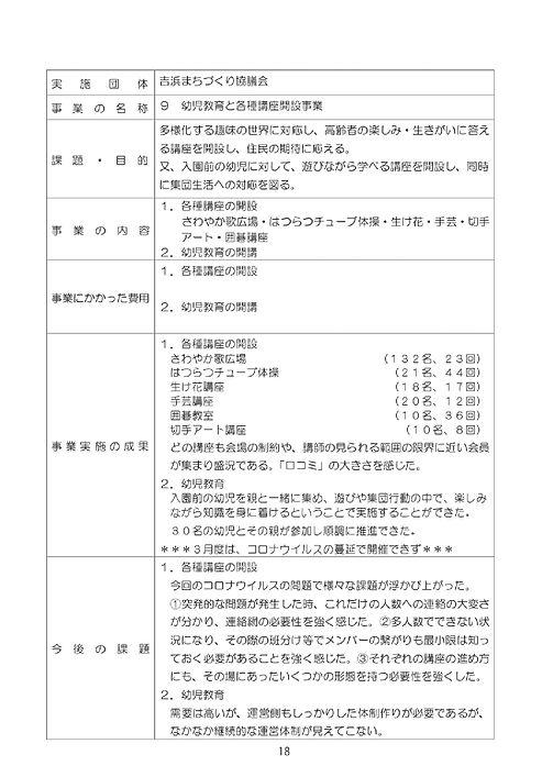 18令和元年度吉浜まち協 成果報告書 20200519-18.jpg