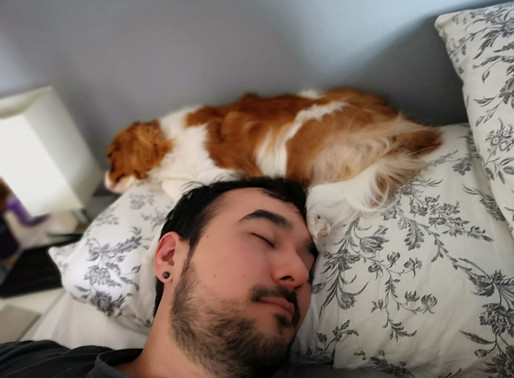 Tips for a good night sleep