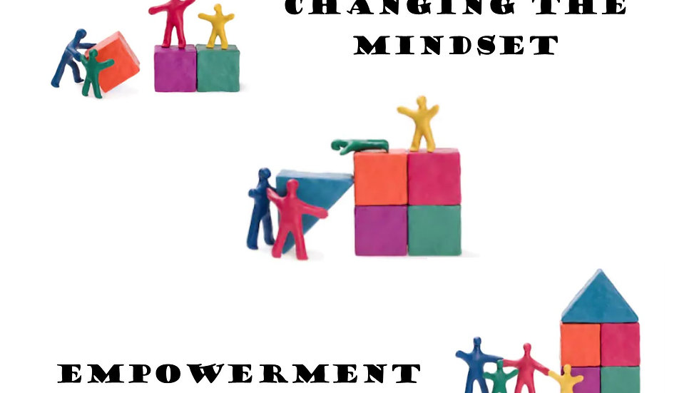 Changing the Mindset Empowerment