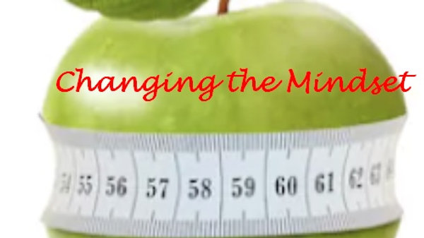 Changing the Mindset Health and Wellness