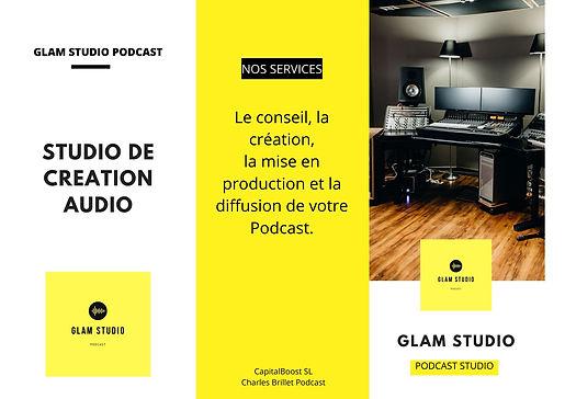 #studiodepodcast