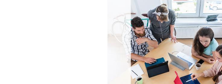 une assurance start-up et créateur d'entreprise par kraken assurance