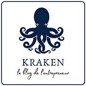 le blog de l'entrepeneur kraken