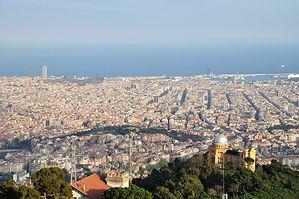 tibidabo barcelone embarquement immédiat podcast sébastien marion