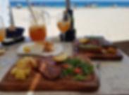 Restaurant varadero ibiza podcast embaquement immediat