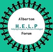 Alberton HELP Forum.png
