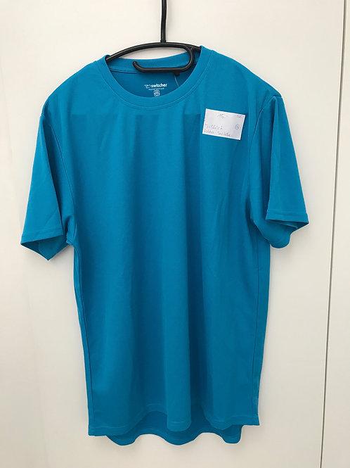 Neu: Switcher Shirt, Grösse L