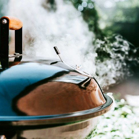 BEGINNER'S GUIDE TO USING A KETTLE BBQ