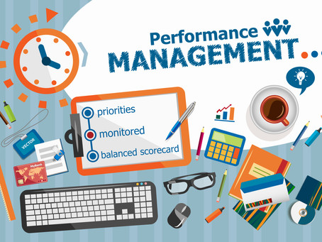 HRMates Performance Management Case Study