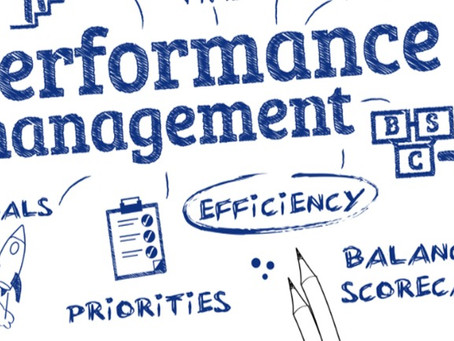 HRMates Performance Management Case Study