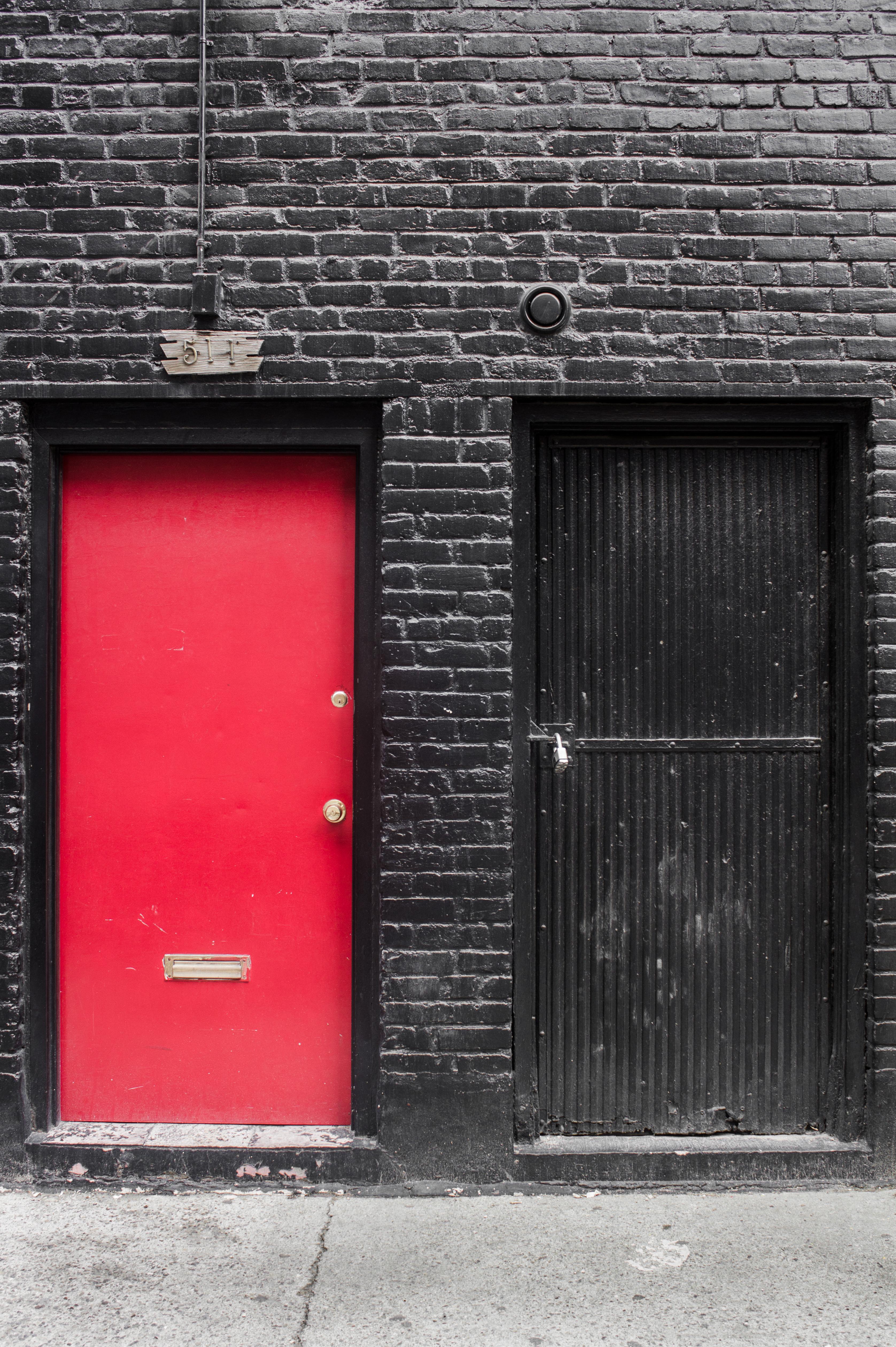 Kahdeem Prosper Jefferson_ Doors of our life8