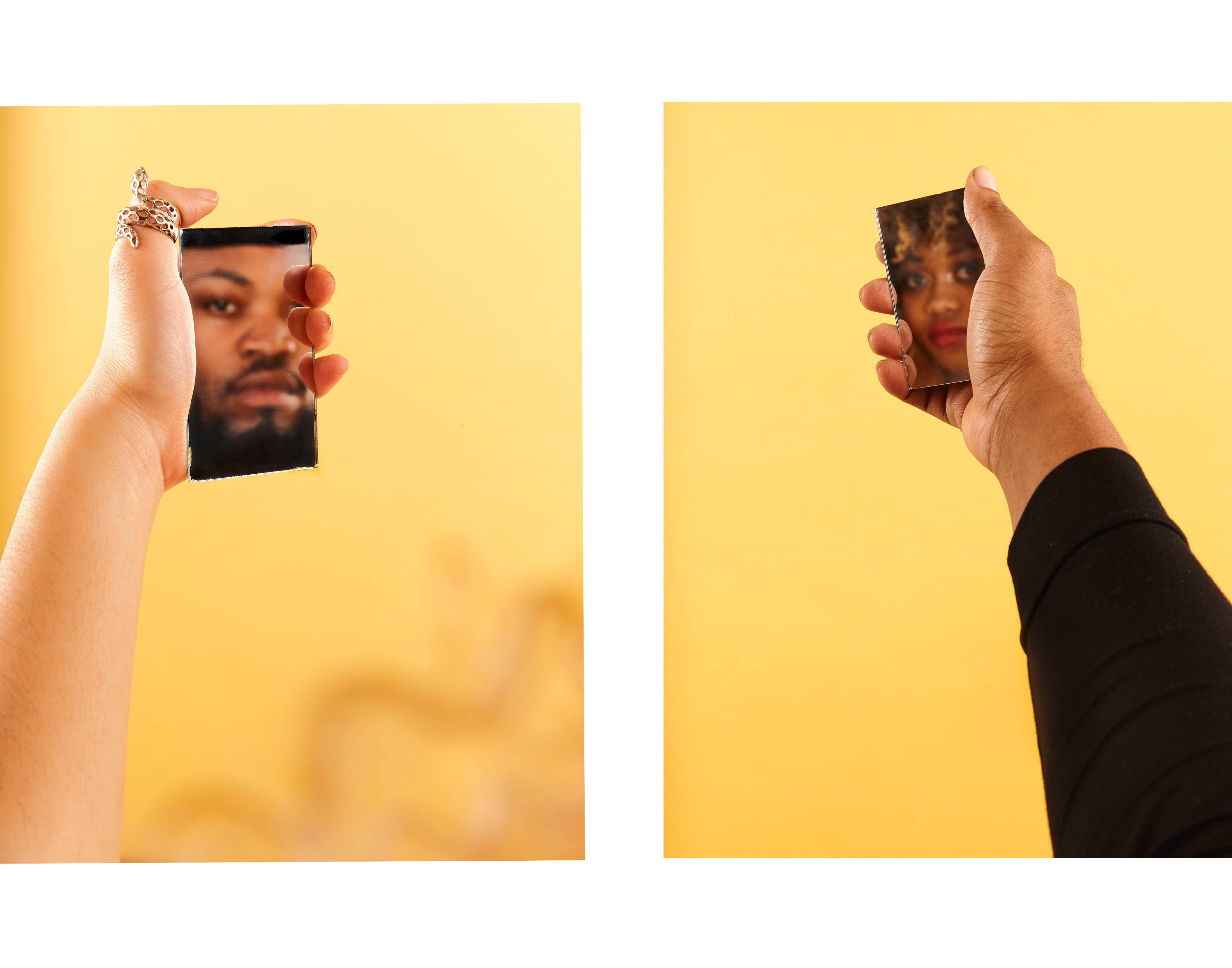 Kahdeem_prosper_jefferson_man in the mirror 2