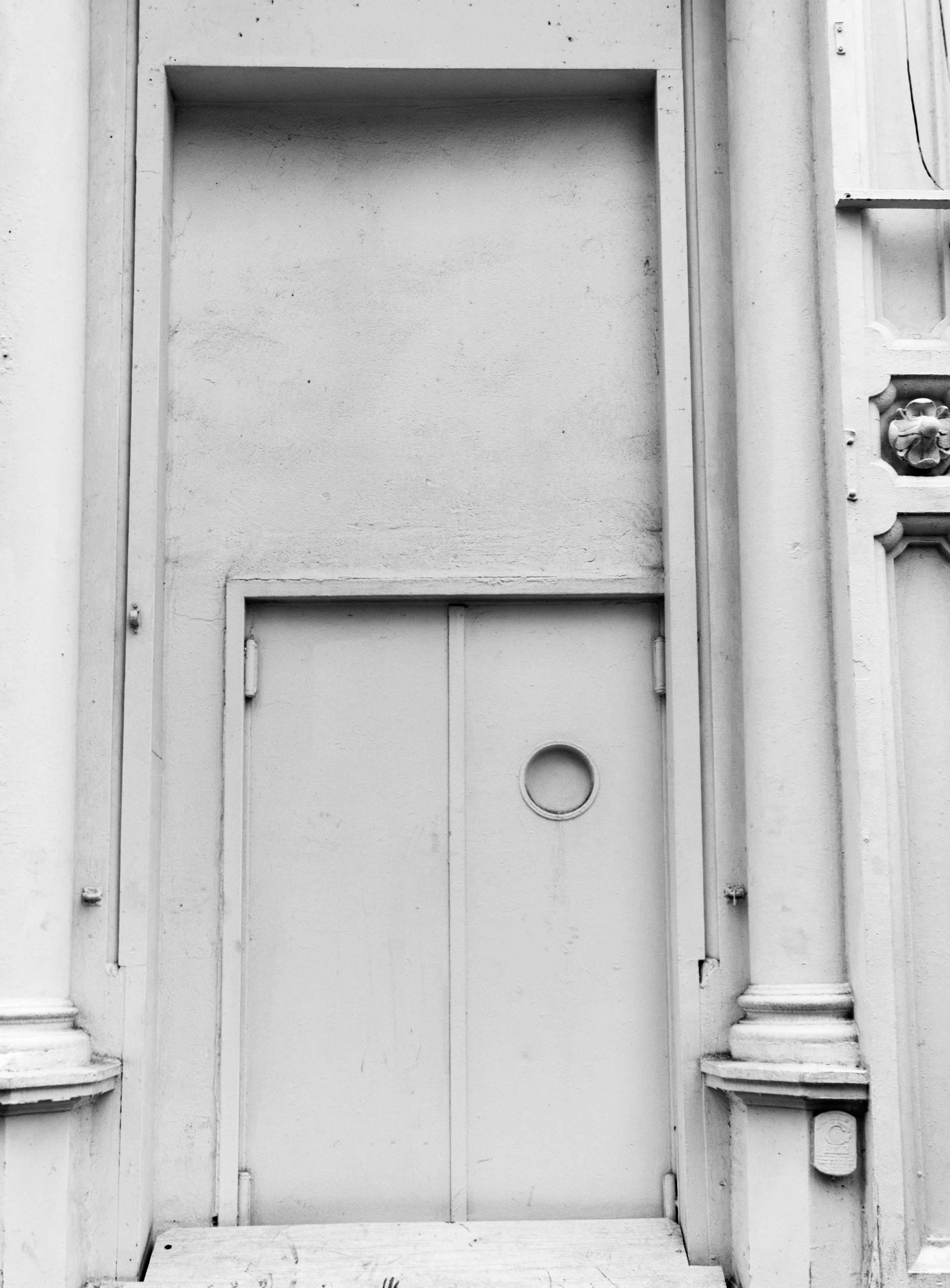 Kahdeem Prosper Jefferson_ Doors of our life5