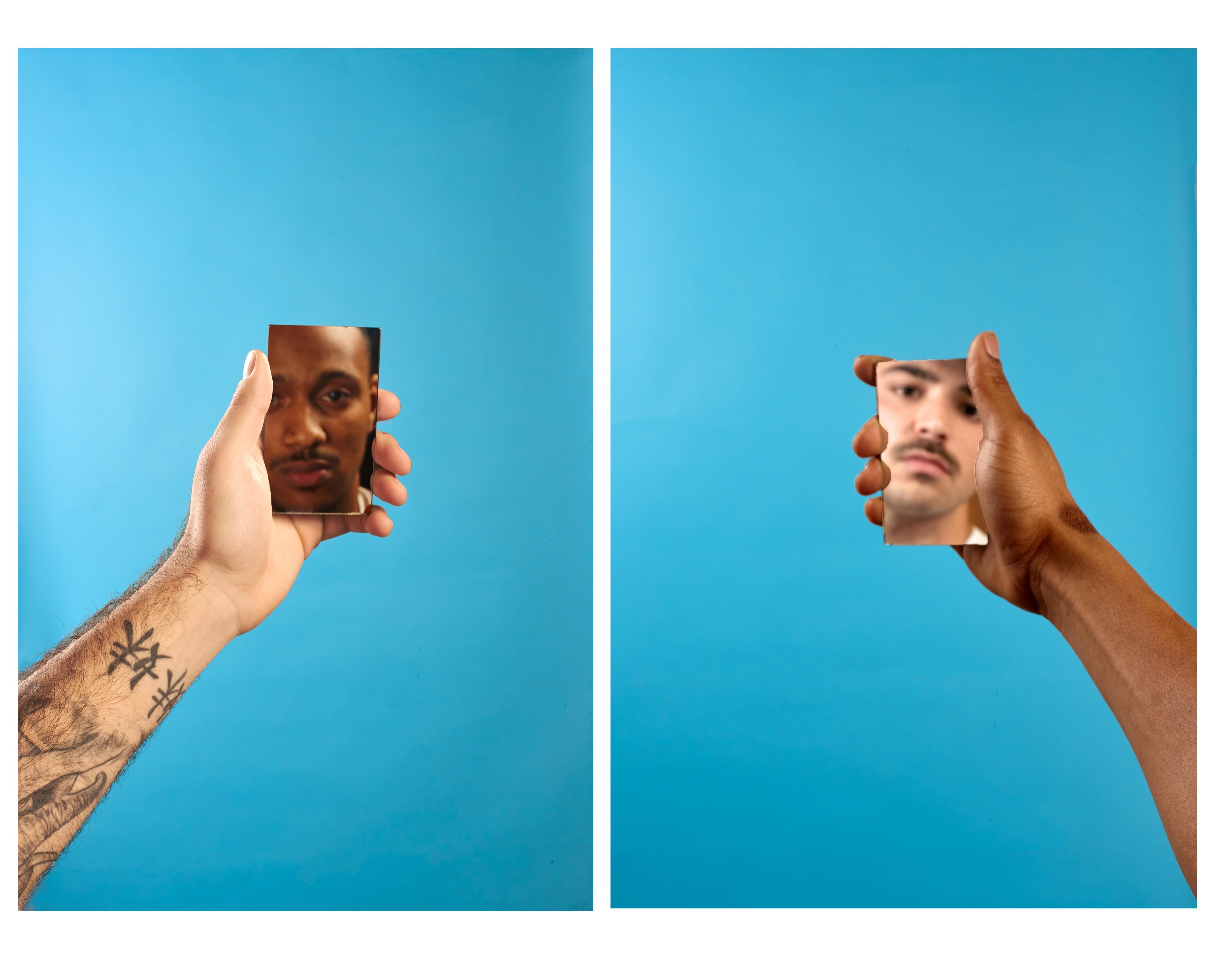 Kahdeem_prosper_jefferson_man in the mirror