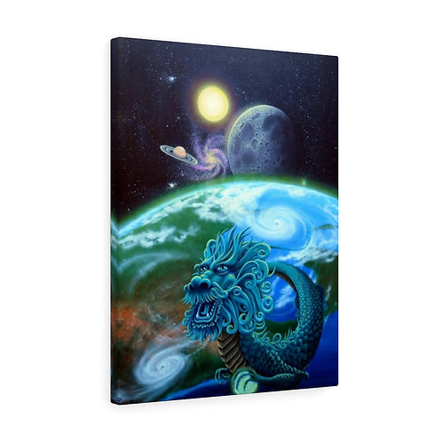 """""""The Treasure Within"""" Canvas Gallery Wraps"""