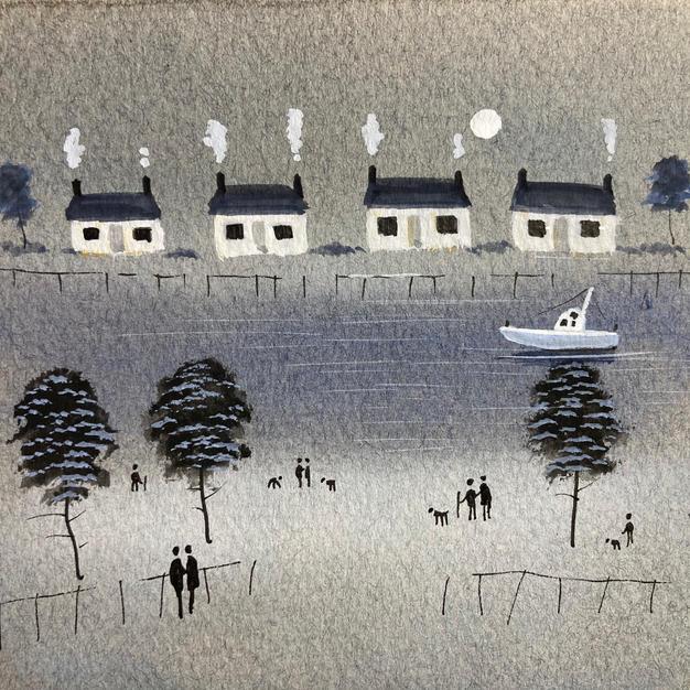 Highland Crofts