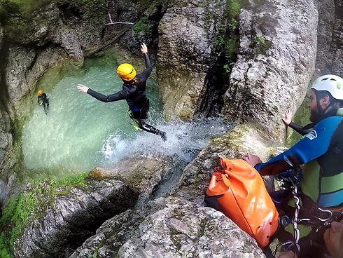 canyoning fratarica.JPG