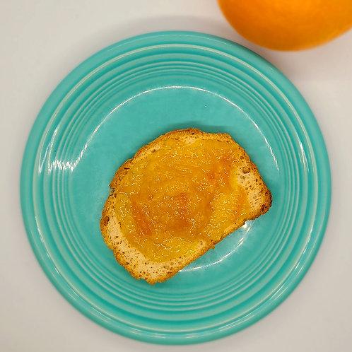 Vanilla Gin Marmalade