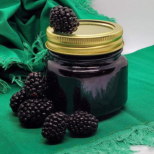 Blackberry (seedless) Jam