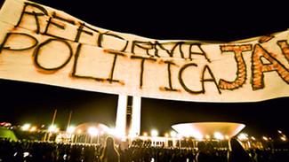 Elementos para uma Reforma Política democrática