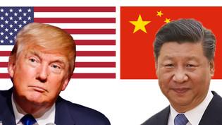 A que pode levar o conflito entre os Estados Unidos e a China?