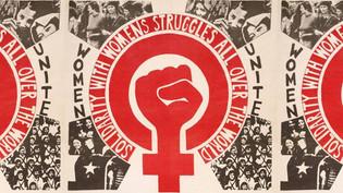O que é processo feminista?