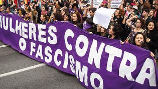 A vida das mulheres no primeiro ano do governo Bolsonaro