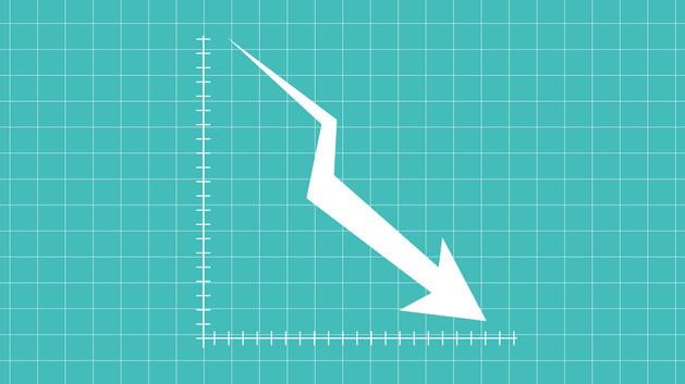 Não, o coronavírus não é responsável pela queda nos preços das ações