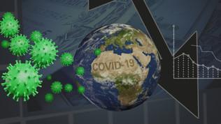 Crise sanitária e crise econômica: o mundo em convulsão