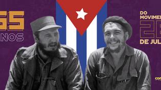 Ernest Mandel sobre a Revolução Cubana