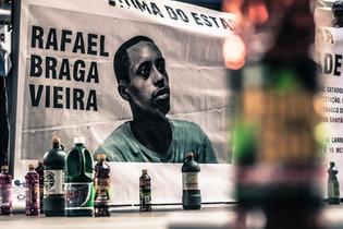 Defendemos a Democracia, mas Lula não é Rafael