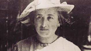 Eu fui, eu sou, eu serei: 99 anos da morte de Rosa Luxemburgo