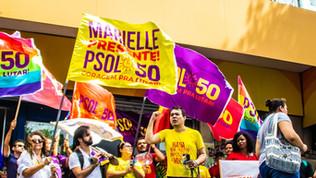 PSOL sai mais forte das eleições, mas é preciso corrigir rumos.