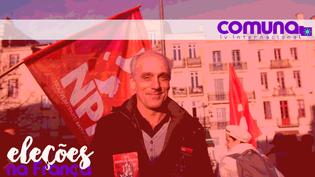 França: em nome do voto útil, cai fora Poutou?
