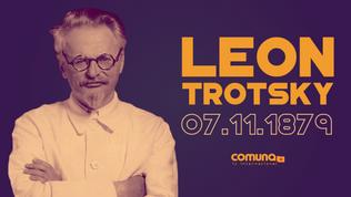 """Trotsky, revoluções e a constituição do """"trotskismo"""" original"""