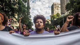 Editorial: Fortalecer a luta pelas liberdades democráticas e reverter as reformas!
