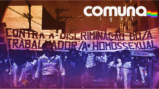 De Stonewall ao Brasil pós-golpe