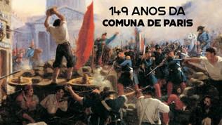 A Comuna, o Estado e a Revolução
