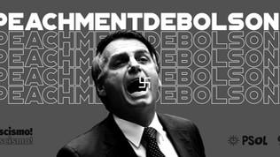 Com desastres e crimes, o governo Bolsonaro continua (João Machado)