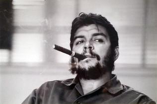 Uma homenagem a Che Guevara