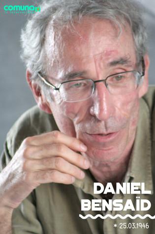 Daniel Bensaïd: Leninismo no Século 21