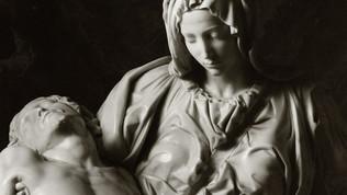 Sexta da Paixão: Vamos falar de Maria!