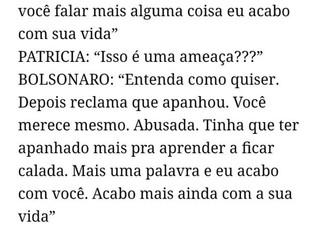 Os jovens e os Bolsonaro.