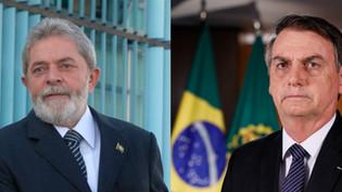 Brasil: de Lula a Bolsonaro
