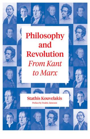 Filosofia e revolução: de Kant a Marx — uma entrevista com Stathis Kouvelakis